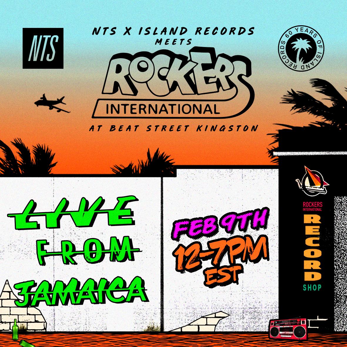 Still - NTS x Island Records meets Rockers @ Beat Street.png