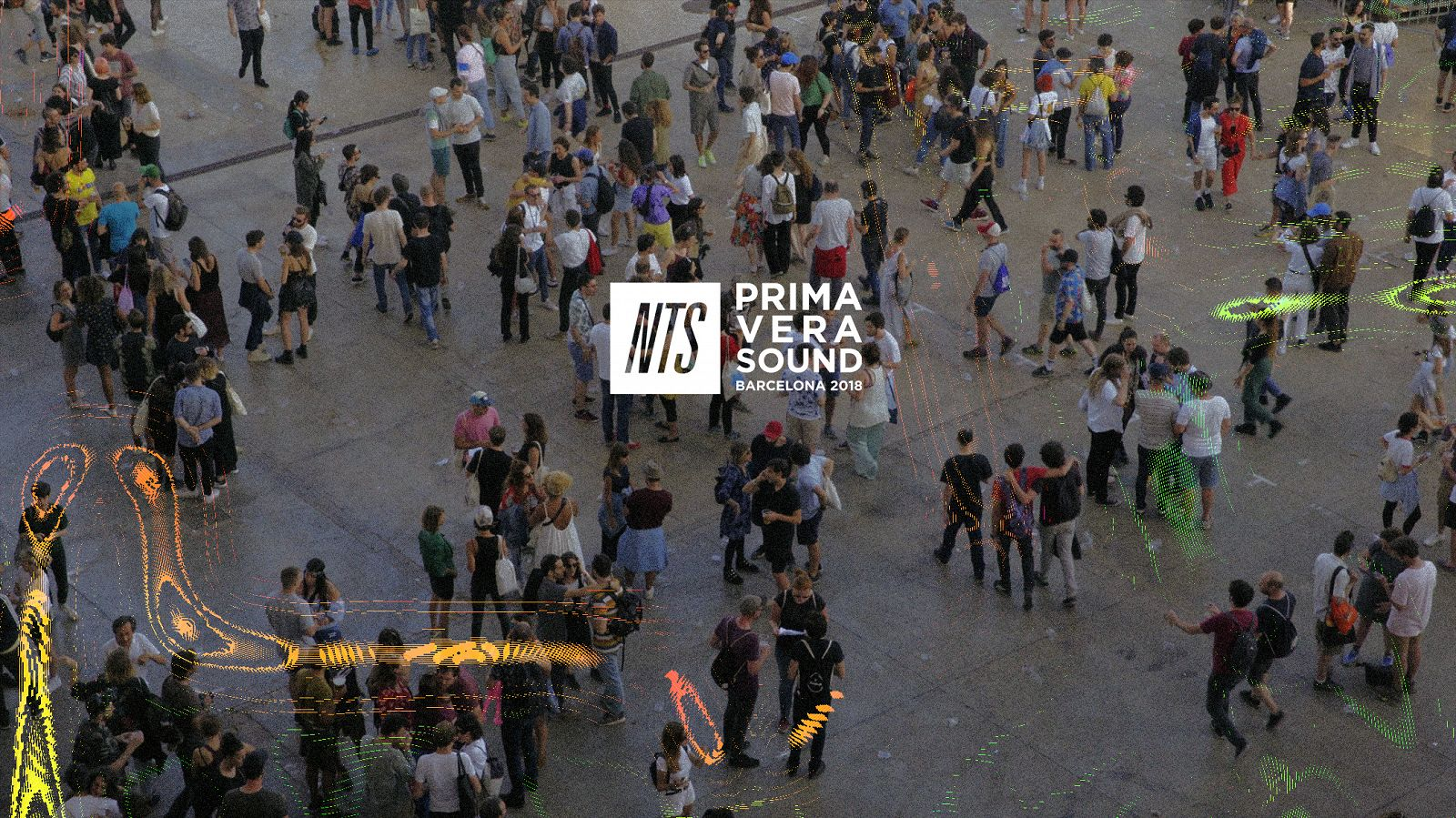 Primavera Sound 2018   Listen on NTS