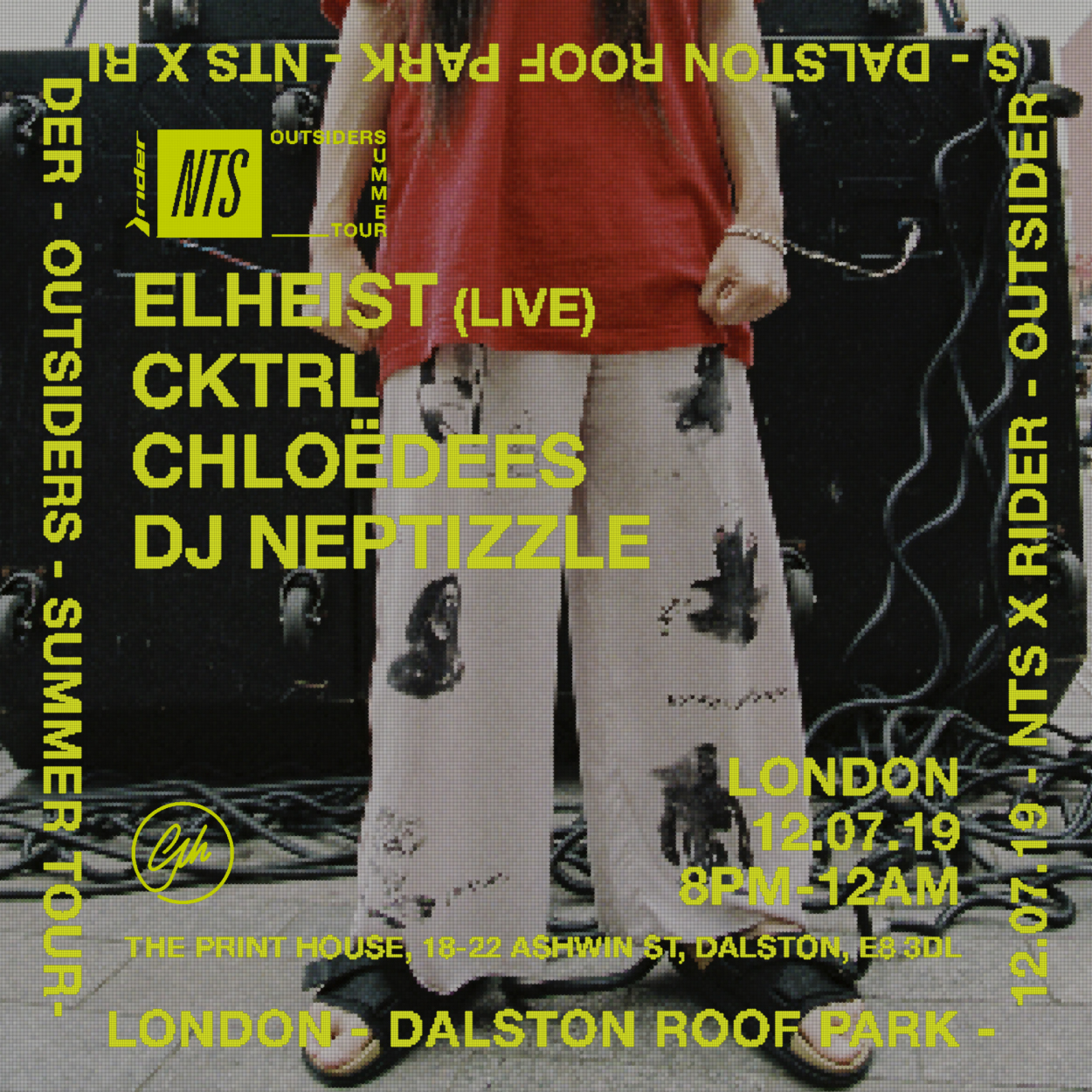 Square Still - Event - NTS x Rider Outsiders Tour - Elheist, Chloedees, DJ Neptizzle @ Dalston Roof Park.jpg