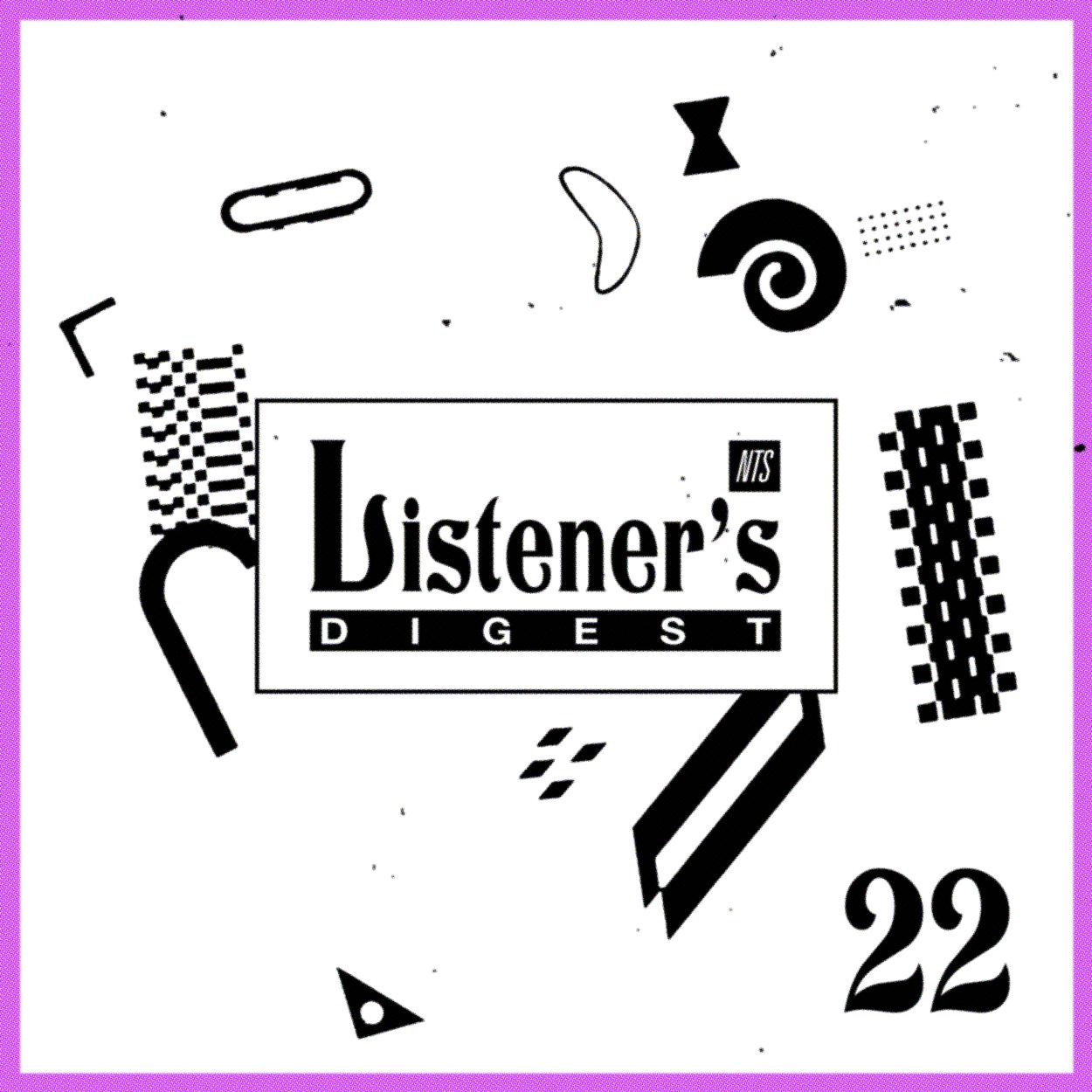 LIsteners Digest 22 - NTS.png