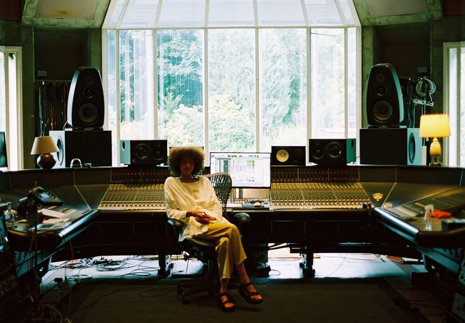 Nala Sinephro - at Real World Studios.jpeg