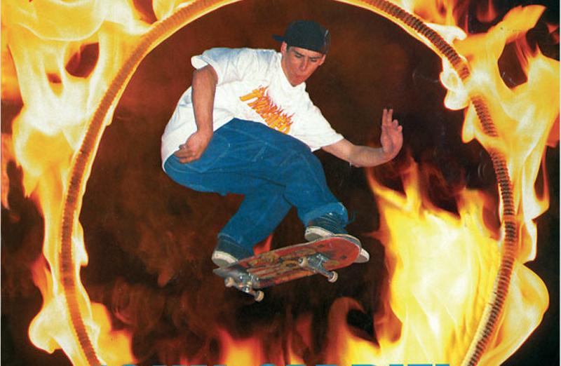Skate Muzik - SOTY edition