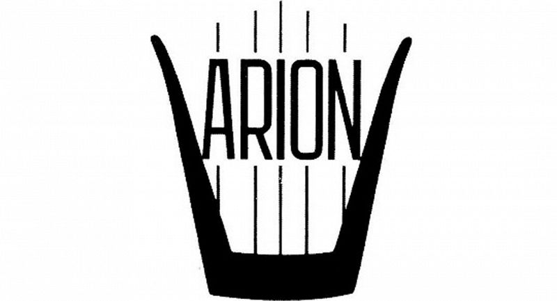Open Hand Real Flames w/ Bass Clef - Arion Special