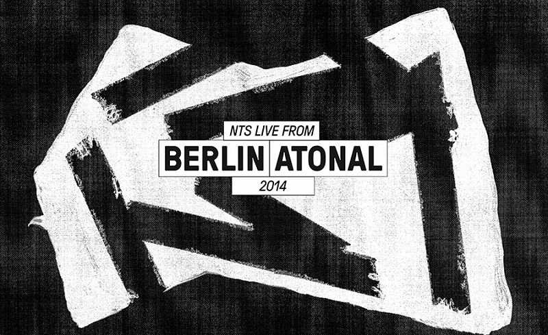 Berlin Atonal w/ In Aeternam Vale Interview & Live Session