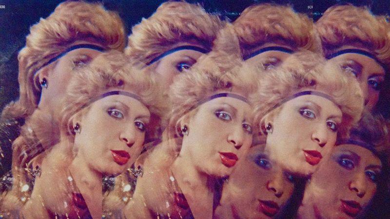 Turkish Ladies 70s/80s w/ Ladies on Records