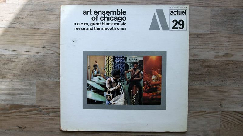 Black Classical - Actuel Records special
