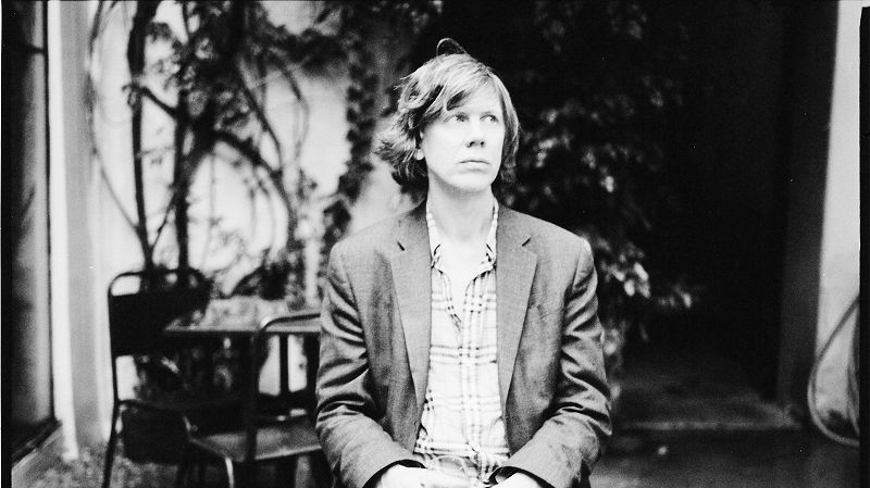Thurston Moore - NTS X SONOS Bowie Broadcast