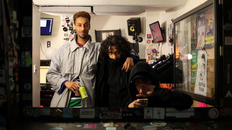 Bala Club w/ Yayoyanoh, DJ Unlinked CDJs & Kamixlo