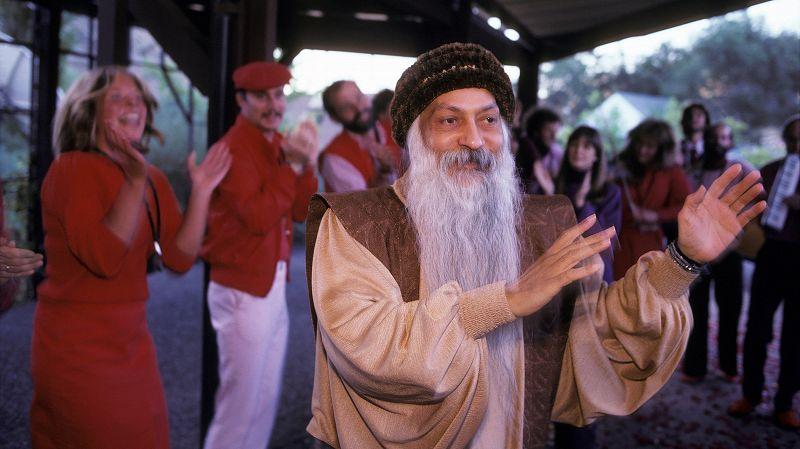 Sounds of the Dawn: the Music of Bhagwan Shree Rajneesh