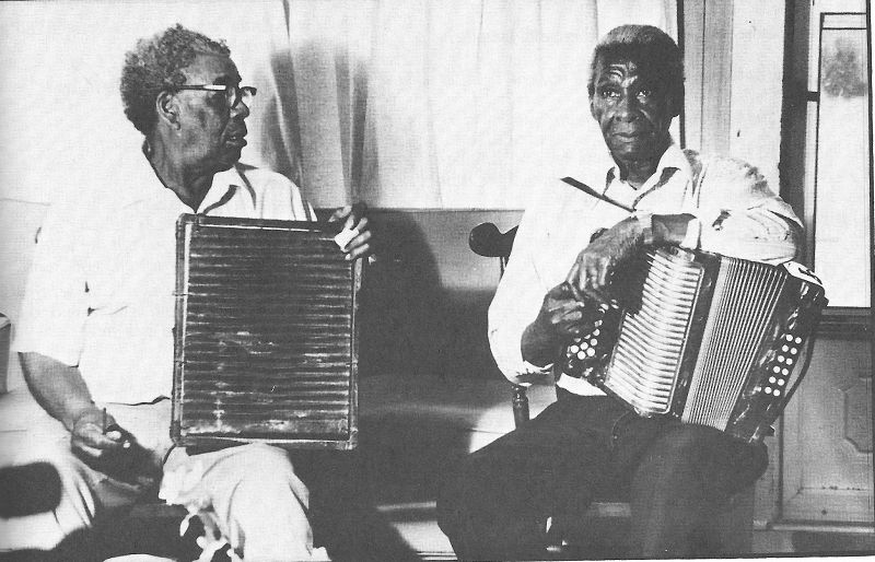 Death is Not The End - Cajun Music Special