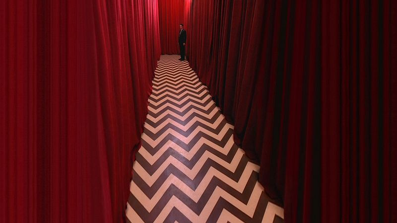 An Evening Of Twin Peaks
