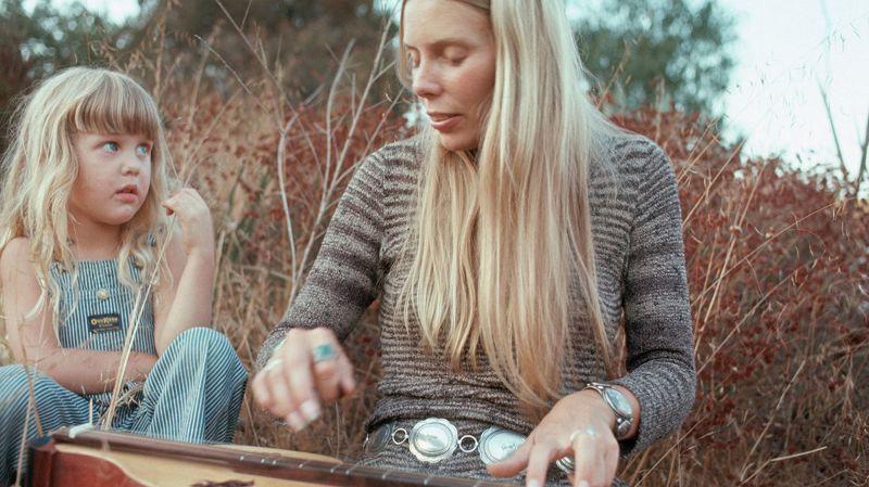 In Focus: Joni Mitchell