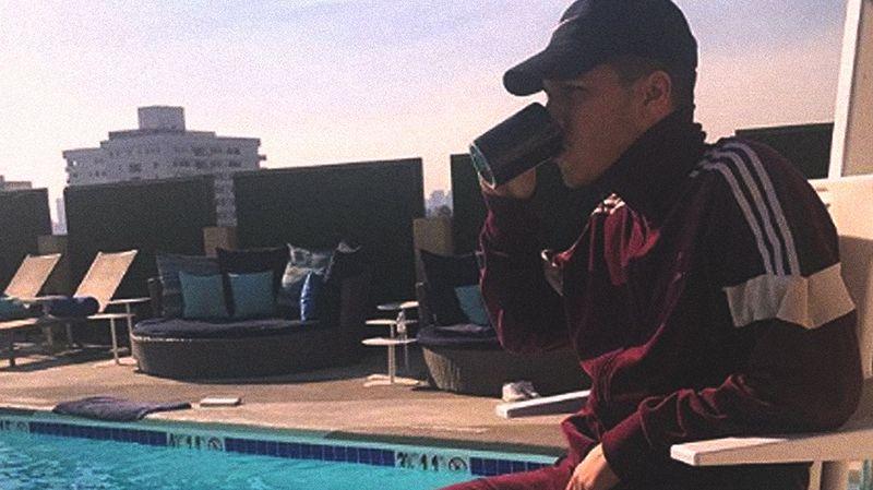 Jarreau Vandal Presents: Faisal