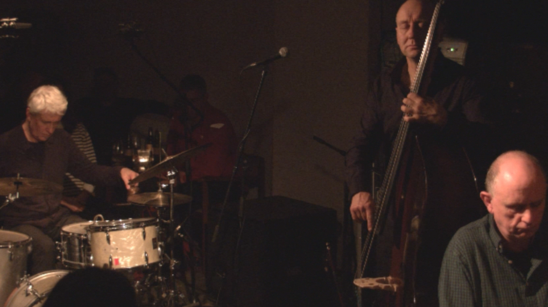 The Necks (Live From Cafe Oto) Part One