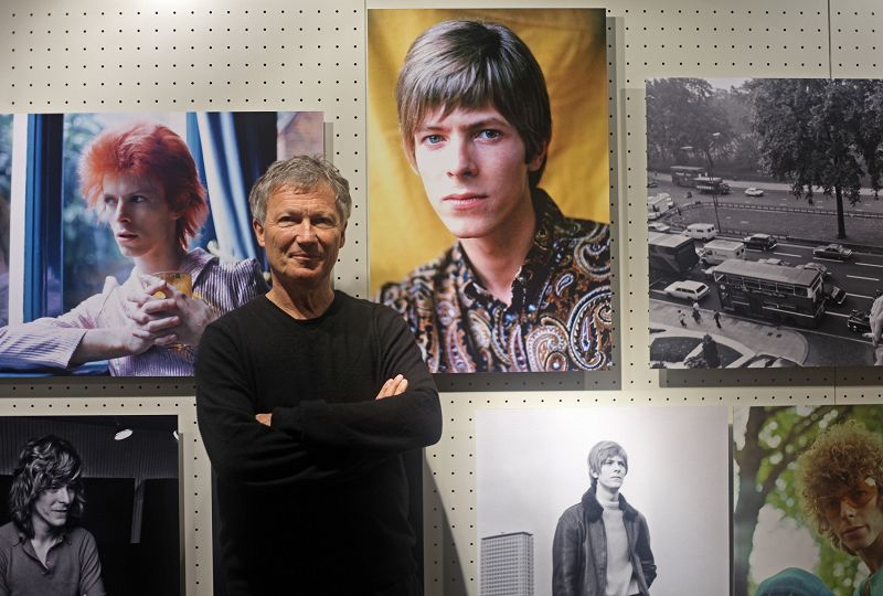 Michael Rother - NTS X SONOS Bowie Broadcast