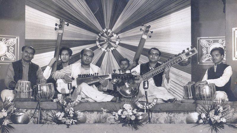 Throwing Shade - Nikhil Banerjee Special