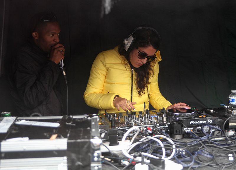 Manara - Live From Hackney Carnival w/ Carhartt WIP
