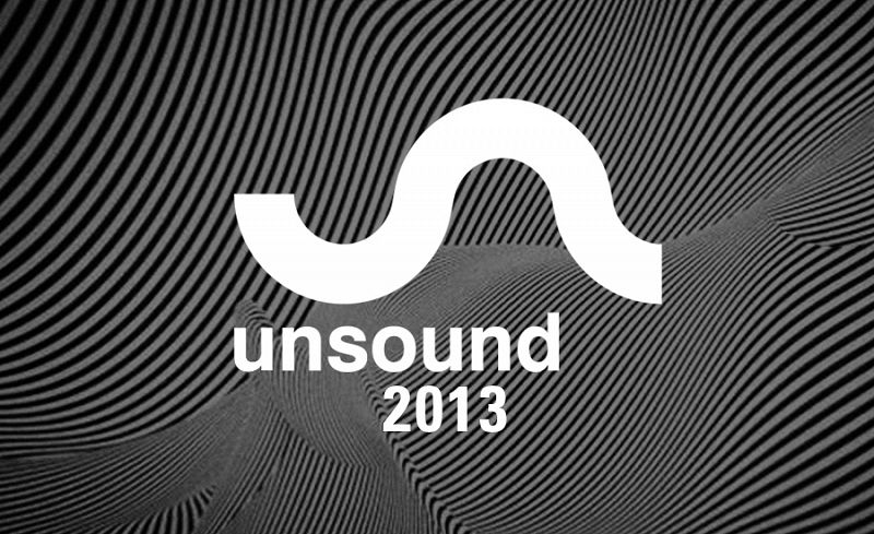 Pete Swanson & White Material - NTS @ Unsound Festival 2013