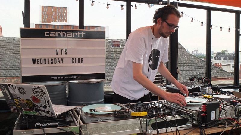 92 Points - Live From Wednesday Club 2014