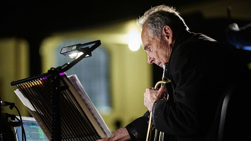 Gamelan Voices - Jon Hassell Special