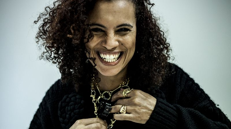 Neneh Cherry - NTS X SONOS Bowie Broadcast