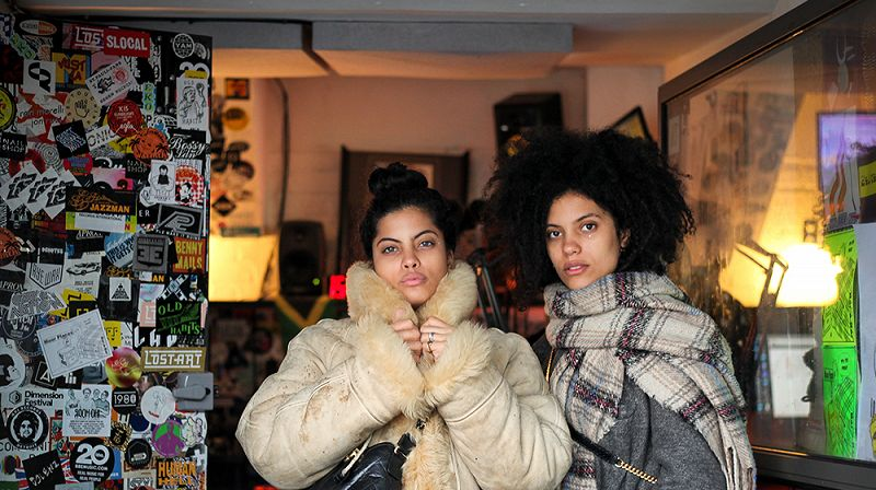 Everything Is Recorded: Ibeyi