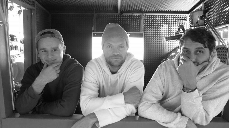 NTS x Carhartt WIP Radio Tour: Bielefeld w/ Till Von Sein, Interstate & Jon Rust