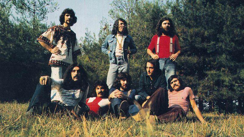 Rewired w/ Daniel Spicer - Anadolu Psych 1965-1980