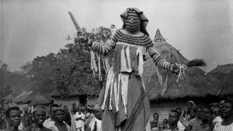 British Library Sound Archive - West African Recordings