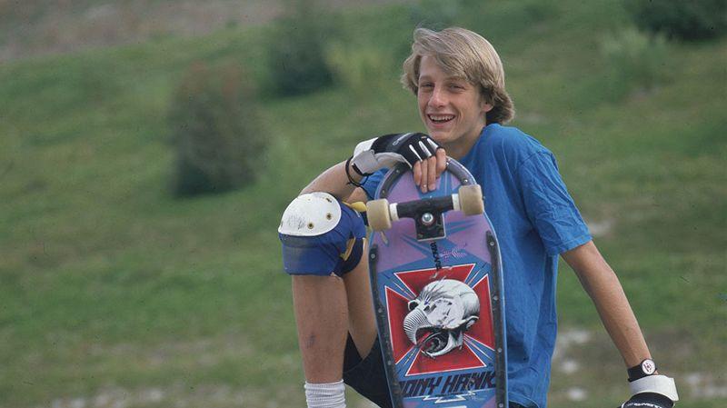 Skate Muzik - Tony Hawk's Pro Skater Special