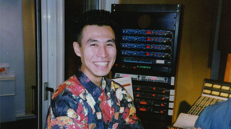 Soichi Terada - Japan: NTS x SONOS International Knockout