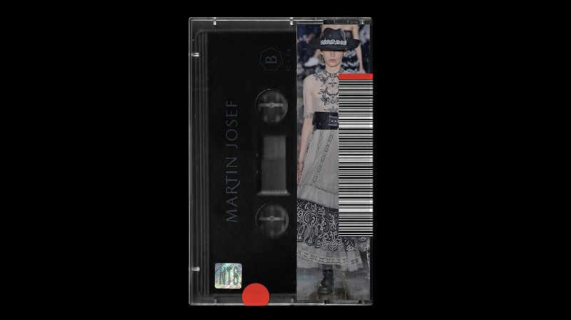 Whities w/ Martin Josef: Side B