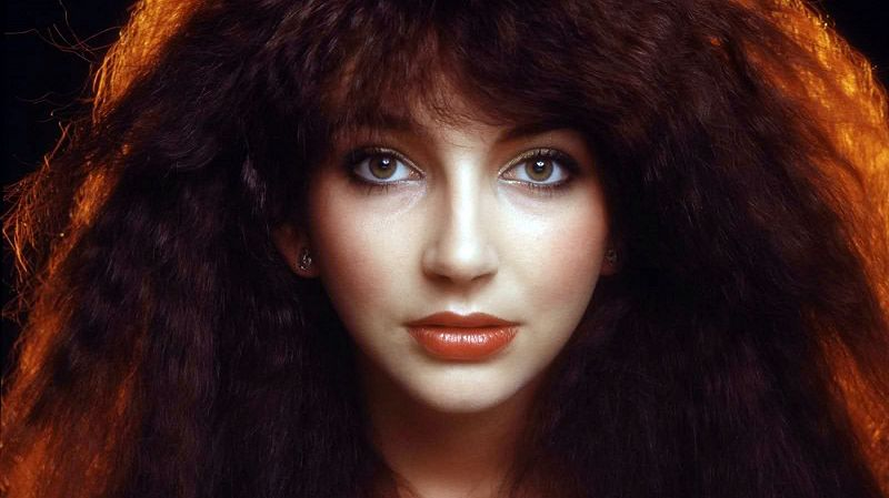 Time is Away - Kate Bush Special
