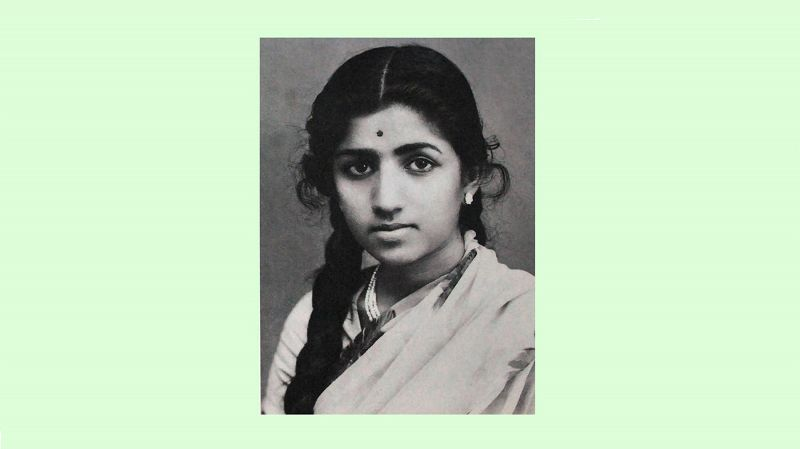 Death Is Not The End - Lata Mangeshkar Special