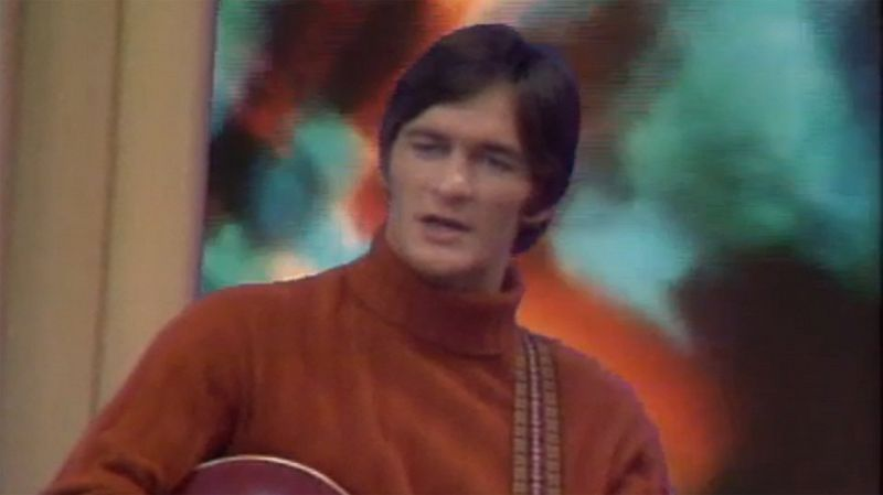 Lavender Kite Audio Research Hour: Gene Clark Special