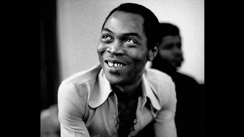 Fela Kuti Day - Antibalas