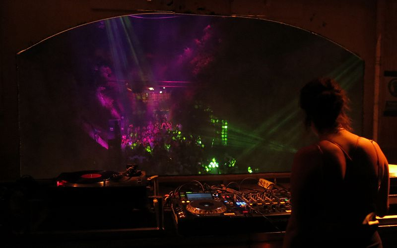 Shanti Celeste - Live From Dimensions