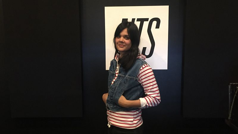Bat For Lashes - NTS X SONOS Bowie Broadcast