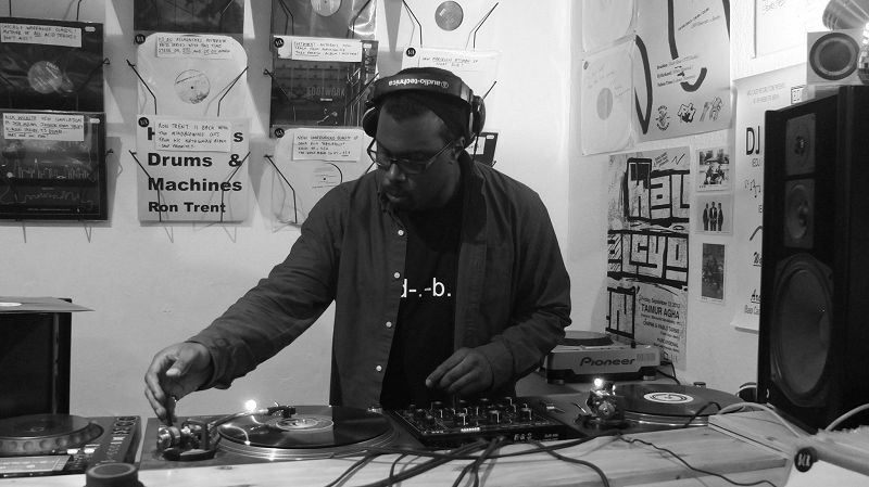 Fred P. AKA Black Jazz Consortium - Live From Berlin