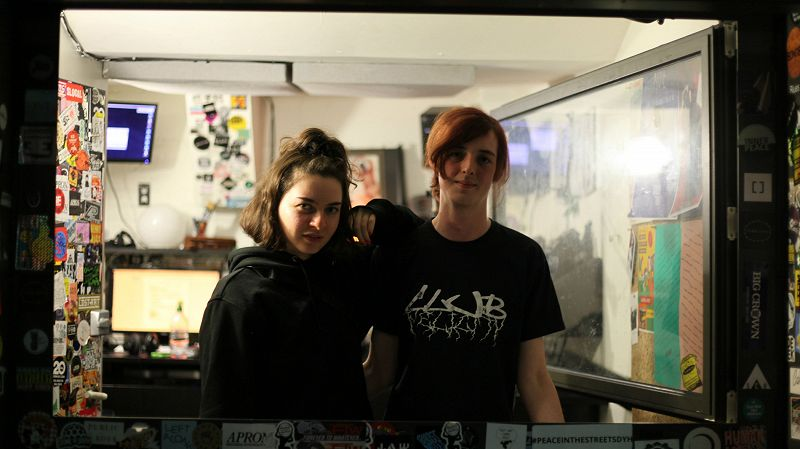 Martha w/ Syn (Flood Trax)