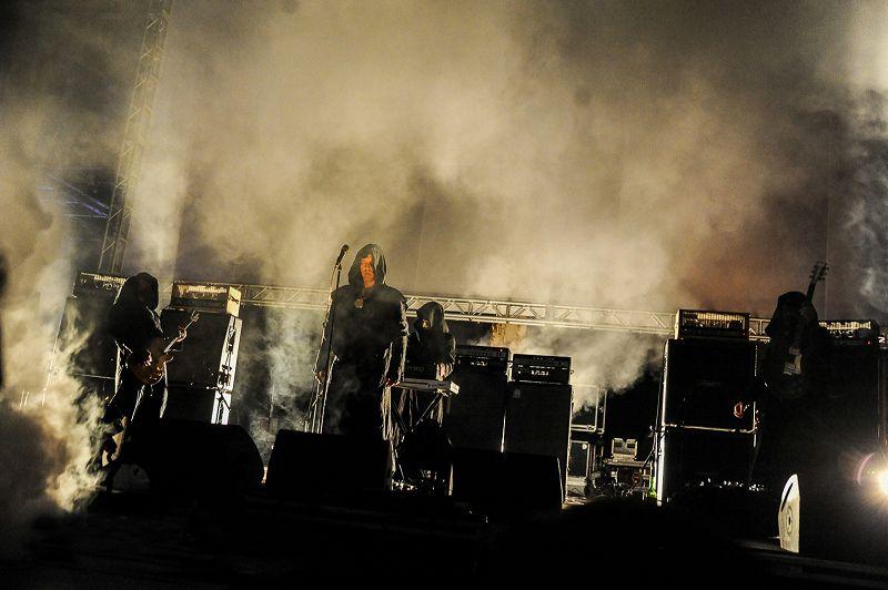 SUNN O))) - Live From Unsound Toronto