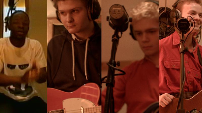 Live From Flesh Bone Studios Listen On Nts