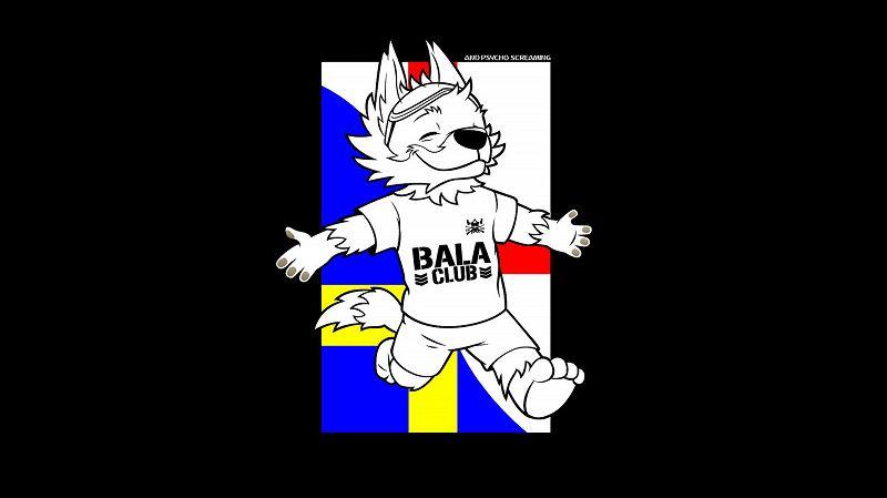 Bala Club w/ Yung Sherman, Femi & Evian Christ: Trance Party Special